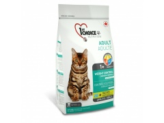 1st Choice Cat Weight Control Chicken Formula 2,72kg