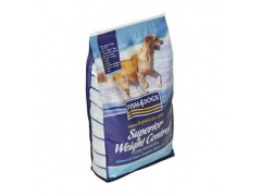 Fish4Dogs Superior Mini Weight Control 12kg (6 + 6kg)