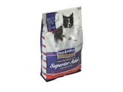 Fish4Dogs Superior Mini Adult Complet 12kg (6 + 6kg)