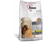 1st Choice Dog Hypoallergenic Potatoes & Duck Formula 350g