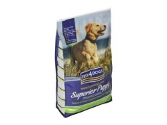 Fish4Dogs Superior Puppy 6kg