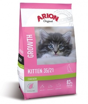 Arion Original Cat Kitten 300g