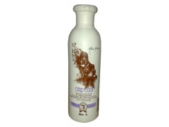 #1 All Systems Crisp Coat Botanical Texturizing & Detoxifying Shampoo 250ml