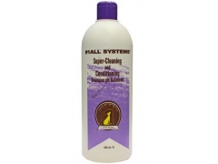 #1 All Systems Super-Cleaning and Conditioning Shampoo 250ml