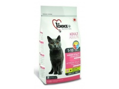 1st Choice Cat Indoor Vitality 350g