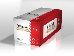 VetTrade ArthroVet Collagen 60 saszetek 1szt.