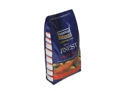 Fish4Dogs Finest Salmon Mini Adult 12kg (6 + 6kg)