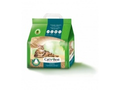 Cat\'s Best Sensitive (Green Power) 8L / 2,9kg