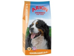 Arion Friends For Ever Senior / Light 22 / 9 15kg