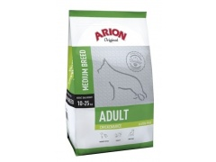 Arion Original Adult Medium Chicken & Rice 3kg