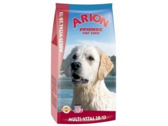Arion Friends For Ever Multi-Vital 28 / 13 15kg