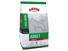 Arion Original Adult Large Lamb & Rice 12kg