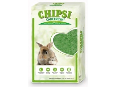 Chipsi CareFresh Forest Green 14L - ściółka zielona