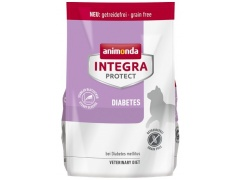 Animonda Integra Protect Diabetes Dry dla kota 1,2kg