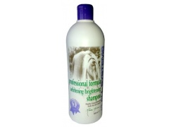 #1 All Systems Professional Formula Whitening Shampoo 500ml