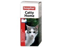 Beaphar Catty Home - kocimiętka 10ml