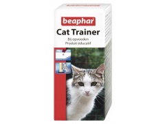 Beaphar Cat Trainer - przywabia kota 10ml