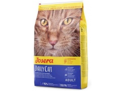Josera Daily Cat 400g
