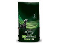 Purina Veterinary Diets HA HypoAllergenic Canine Formula 11kg