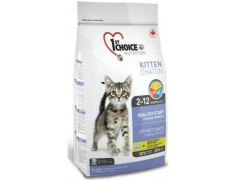 1st Choice Kitten Cat Healthy Start 350g