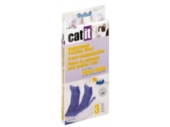 Catit Design Fresh & Clear - Filtr do Poidła Fontanny 3L - 3szt.